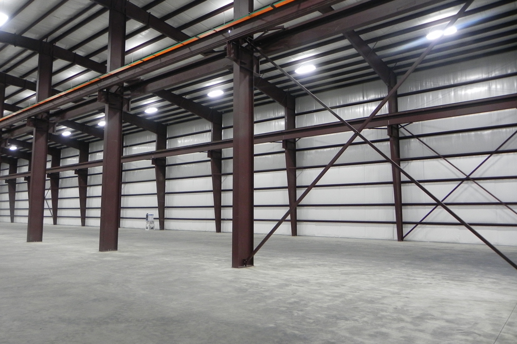 REB Industrial Warehouse